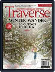 Traverse, Northern Michigan's (Digital) Subscription February 1st, 2018 Issue