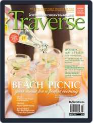 Traverse, Northern Michigan's (Digital) Subscription August 1st, 2017 Issue