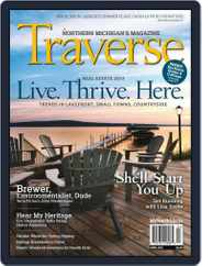 Traverse, Northern Michigan's (Digital) Subscription March 16th, 2017 Issue