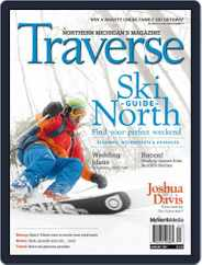Traverse, Northern Michigan's (Digital) Subscription January 1st, 2017 Issue