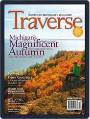 Traverse, Northern Michigan's (Digital) Subscription October 1st, 2016 Issue
