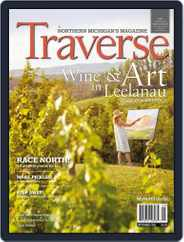 Traverse, Northern Michigan's (Digital) Subscription September 1st, 2016 Issue