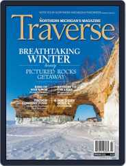 Traverse, Northern Michigan's (Digital) Subscription February 1st, 2016 Issue