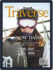 Traverse, Northern Michigan's (Digital) Subscription January 1st, 2016 Issue