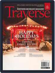 Traverse, Northern Michigan's (Digital) Subscription December 1st, 2015 Issue