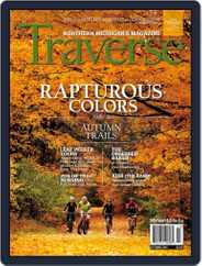 Traverse, Northern Michigan's (Digital) Subscription October 1st, 2015 Issue