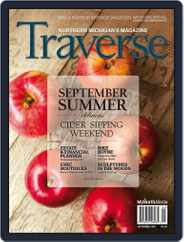 Traverse, Northern Michigan's (Digital) Subscription September 1st, 2015 Issue