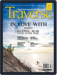 Traverse, Northern Michigan's (Digital) Subscription August 1st, 2015 Issue