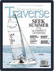 Traverse, Northern Michigan's (Digital) Subscription July 1st, 2015 Issue