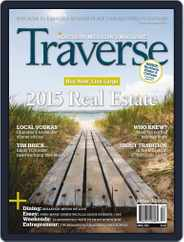 Traverse, Northern Michigan's (Digital) Subscription March 23rd, 2015 Issue