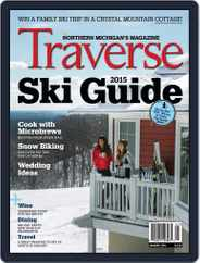 Traverse, Northern Michigan's (Digital) Subscription January 5th, 2015 Issue