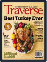 Traverse, Northern Michigan's (Digital) Subscription October 21st, 2014 Issue