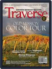 Traverse, Northern Michigan's (Digital) Subscription September 22nd, 2014 Issue