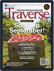Traverse, Northern Michigan's (Digital) Subscription August 20th, 2014 Issue