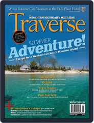 Traverse, Northern Michigan's (Digital) Subscription August 4th, 2014 Issue