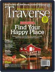 Traverse, Northern Michigan's (Digital) Subscription March 18th, 2014 Issue
