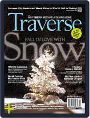 Traverse, Northern Michigan's (Digital) Subscription January 23rd, 2014 Issue