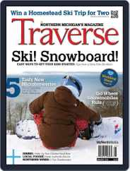 Traverse, Northern Michigan's (Digital) Subscription December 17th, 2013 Issue