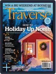Traverse, Northern Michigan's (Digital) Subscription November 19th, 2013 Issue