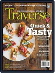 Traverse, Northern Michigan's (Digital) Subscription October 19th, 2013 Issue