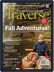 Traverse, Northern Michigan's (Digital) Subscription August 21st, 2013 Issue