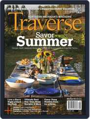 Traverse, Northern Michigan's (Digital) Subscription July 22nd, 2013 Issue