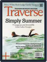 Traverse, Northern Michigan's (Digital) Subscription June 26th, 2013 Issue
