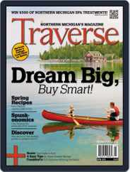 Traverse, Northern Michigan's (Digital) Subscription March 28th, 2013 Issue