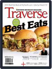 Traverse, Northern Michigan's (Digital) Subscription February 26th, 2013 Issue