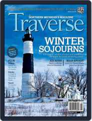 Traverse, Northern Michigan's (Digital) Subscription January 24th, 2013 Issue