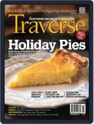 Traverse, Northern Michigan's (Digital) Subscription October 19th, 2012 Issue