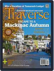 Traverse, Northern Michigan's (Digital) Subscription September 20th, 2012 Issue