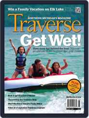 Traverse, Northern Michigan's (Digital) Subscription July 28th, 2012 Issue