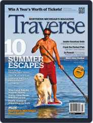 Traverse, Northern Michigan's (Digital) Subscription June 25th, 2012 Issue