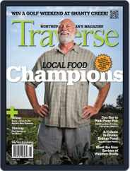 Traverse, Northern Michigan's (Digital) Subscription April 24th, 2012 Issue