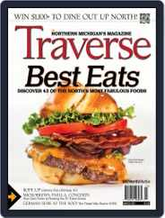 Traverse, Northern Michigan's (Digital) Subscription February 21st, 2012 Issue