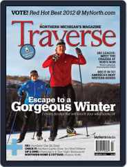Traverse, Northern Michigan's (Digital) Subscription January 19th, 2012 Issue