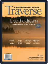 Traverse, Northern Michigan's (Digital) Subscription March 18th, 2009 Issue