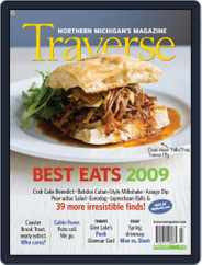 Traverse, Northern Michigan's (Digital) Subscription February 15th, 2009 Issue