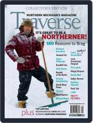 Traverse, Northern Michigan's (Digital) Subscription December 16th, 2008 Issue