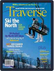 Traverse, Northern Michigan's (Digital) Subscription November 19th, 2008 Issue