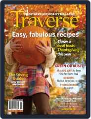 Traverse, Northern Michigan's (Digital) Subscription October 13th, 2008 Issue