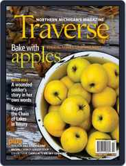 Traverse, Northern Michigan's (Digital) Subscription September 16th, 2008 Issue