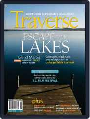 Traverse, Northern Michigan's (Digital) Subscription July 16th, 2008 Issue