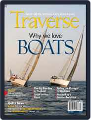 Traverse, Northern Michigan's (Digital) Subscription July 9th, 2008 Issue