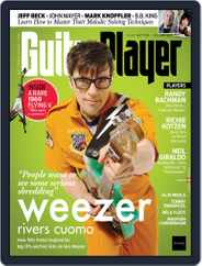 Guitar Player (Digital) Subscription June 1st, 2020 Issue