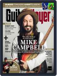 Guitar Player (Digital) Subscription May 1st, 2020 Issue