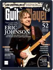 Guitar Player (Digital) Subscription April 1st, 2020 Issue