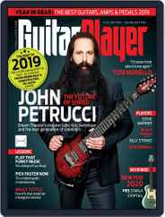Guitar Player (Digital) Subscription January 1st, 2020 Issue