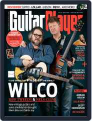 Guitar Player (Digital) Subscription December 1st, 2019 Issue